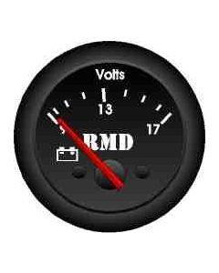 Mätare RMD Volt