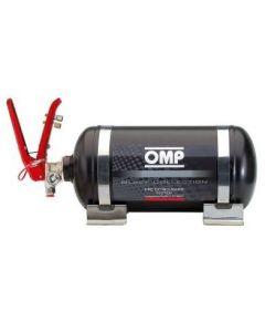 Sprinklersystem OMP Black line 2.8L Formula