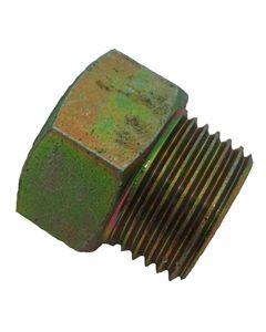 """Adapter 1/2"""" Utv - M18x1,5 inv"""