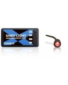 Shift light Omex Pro