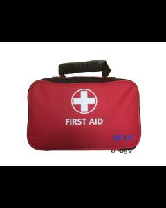 Förbandsväska Första Hjälpen