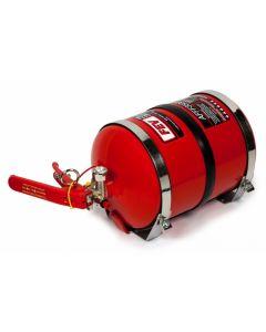 Sprinklersystem FIA FEV Elektriskt