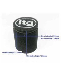 Luftfilter ITG Trattfilter