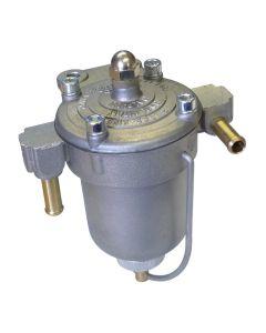 Bränsletrycksregulator Malpassi Filter King 67mm