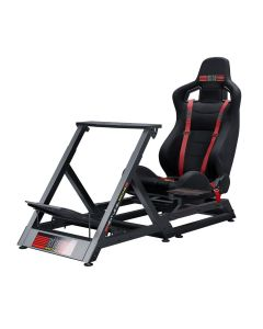 Simracing Next Level Racing GTTrack Simulator Cockpit
