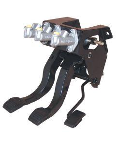 Pedalställ RMD Escort Mk2