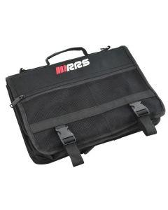 Väska Co-driver RRS Svart 2020