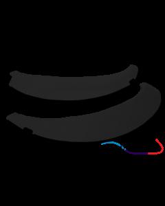Skärmbreddare E36