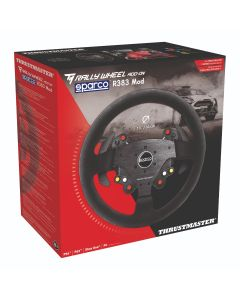 Simracing Thrustmaster Rally Sparco R383 Add-on