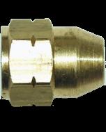 Nippel M10x1 3/16 Hona